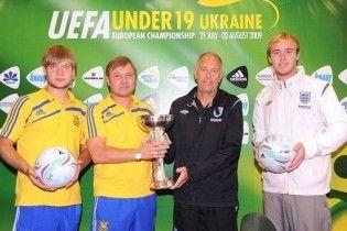 Євро-2009. Україна в очікуванні перемоги