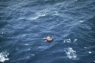 Берегова охорона Швеції знайшла затонуле судно з українцями