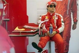 Масса: Шумахер - найкращий вибір для Ferrari