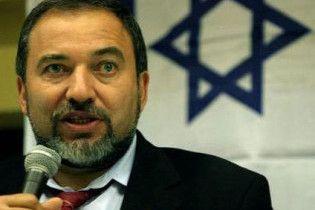 Ізраїль перестане співпрацювати з США