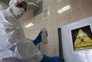У США починається масове випробування вакцини проти вірусу A/H1N1