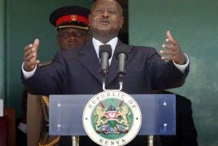 Президент Кенії помилував близько 4 тис. засуджених до смертної кари