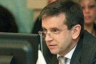 МЗС не отримувало інформації про приїзд Зурабова