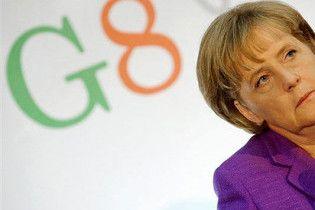 Меркель сказала, що думає про мусульман
