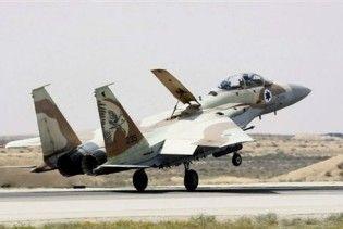 Російська розвідка зірвала удар ізраїльських ВПС по Ірану