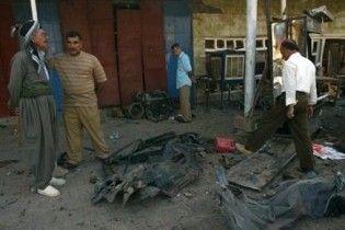 В результаті теракту в Багдаді загинули паломники