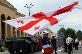 Грузія заблокує вступ Росії в СОТ