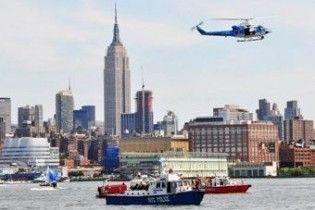 Над Гудзоном вертоліт зіткнувся з літаком