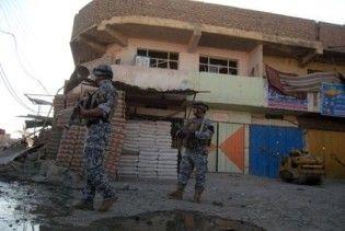 В результаті серії терактів в Іраку загинули більше 50 людей