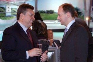 Яценюк заявив, що Янукович пропонував йому очолити уряд