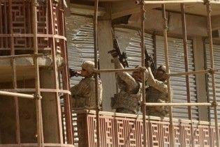 Таліби вбили голову адміністрації і п'ятьох поліцейських в Афганістані