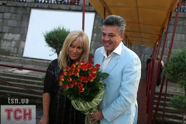 До Пономарьова на мафіозну вечірку прийшли Білик та Повалій