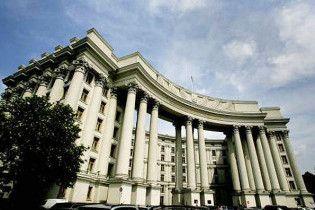 МЗС: Україна не просто врахує, але й виконає рекомендації ПАРЄ