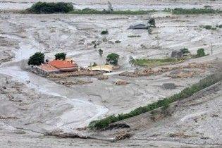 На Тайвані 400 людей вважаються зниклими безвісти після зсуву ґрунту