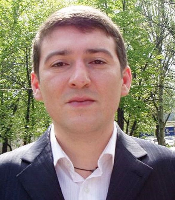 Тимур Дангадзе