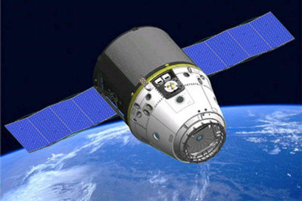 """На розробку """"космічного таксі"""" NASA виділить 50 млн дол."""