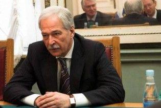 Заява Мєдвєдєва - закид всій Україні, а не лише Ющенку