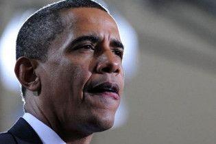 Обама розповів про наближення катастрофи
