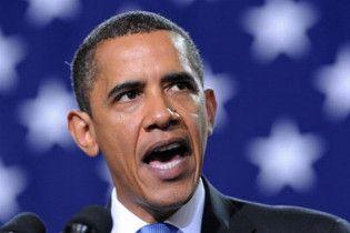 Обама: Росія завжди параноїдально ставилася до ПРО