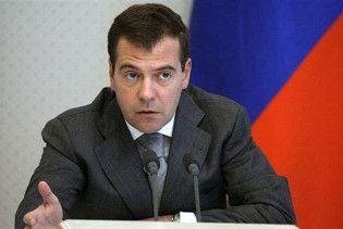 """Японський прем'єр назвав візит Мєдвєдєва на Курили """"образою, яка не прощається"""""""