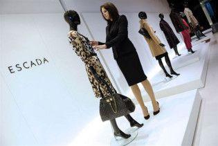Модний будинок Escada оголосив про можливе банкрутство