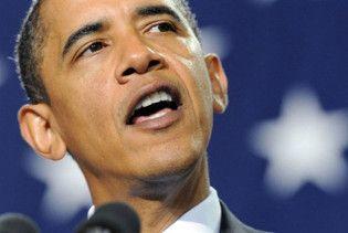 Обама пообіцяв не пропустити своє нагородження в Осло