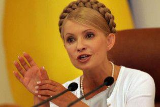 Тимошенко: у 2010 році долар має коштувати менше 7,5 грн