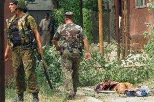 Нові напади на міліцію в Дагестані: обстріляні два пости