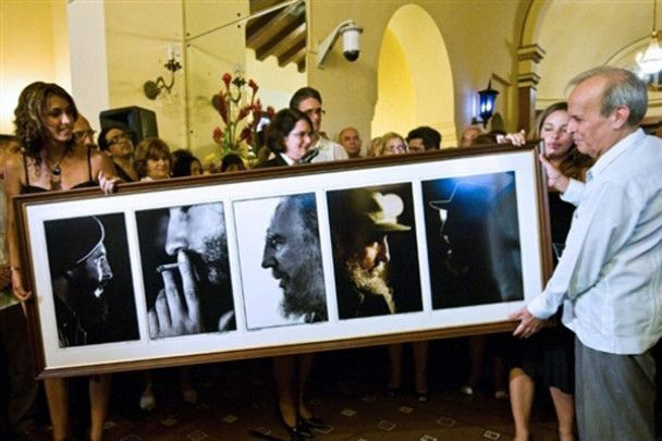 Куба святкує день народження Фіделя Кастро