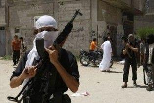 Поліція ХАМАСа знищила лідера бунтівників в секторі Гази