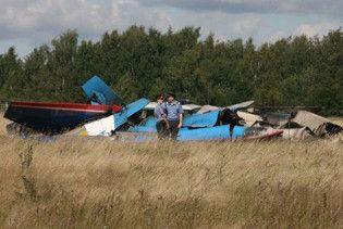 Названа причина загибелі командира Су-27