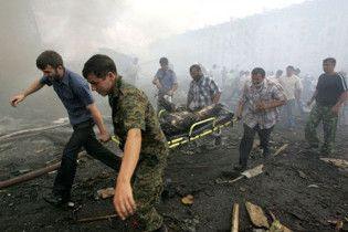 В Інгушетії готують ще три теракти, подібних до того, що був у Назрані