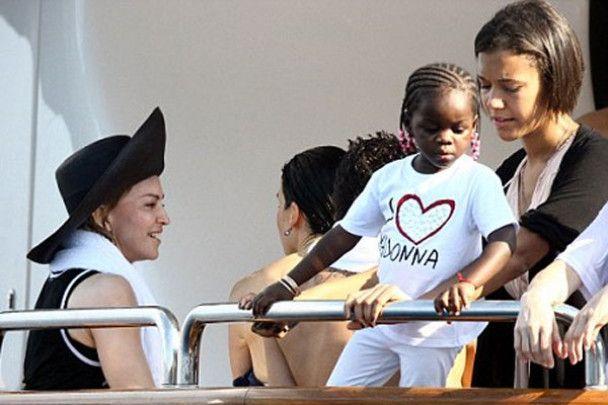 Мадонна святкує 51-ий день народження