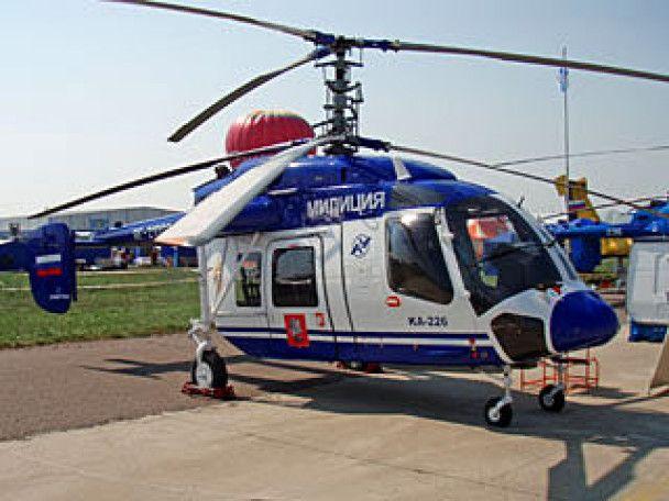У підмосковному Жуковському відкрився авіасалон МАКС-2009