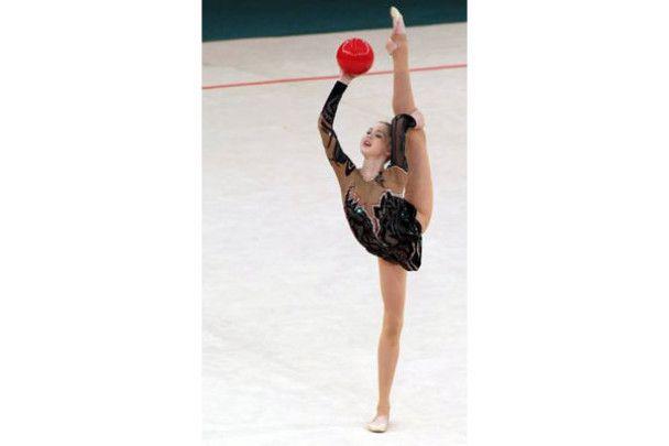 Кубок світу з художньої гімнастики 2009