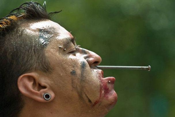 Міжнародний фестиваль тату в Мехіко