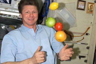 У космосі зібрали урожай редиски