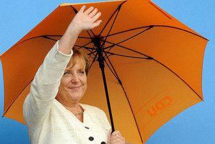 Меркель оголосила про створення нової коаліції в уряді Німеччини