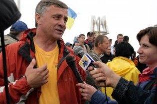 Депутат від НУ-НС потрапив у аварію: його госпіталізовано