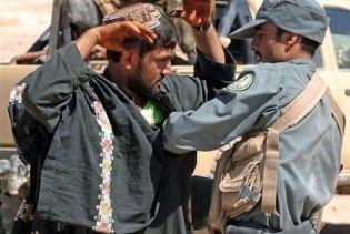 Бойовики відзначили початок виборів в Афганістані перестрілкою з поліцією