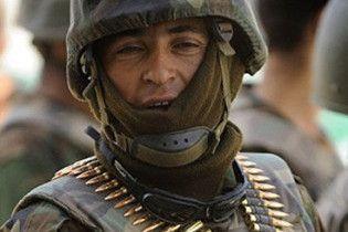Пентагон просить підкріплення для Афганістану