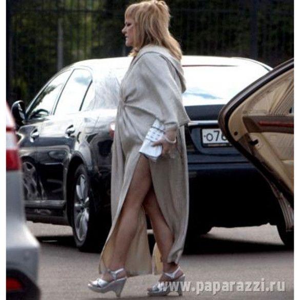 Прогулянка Алли Пугачової та Максима Галкіна Москва-рікою