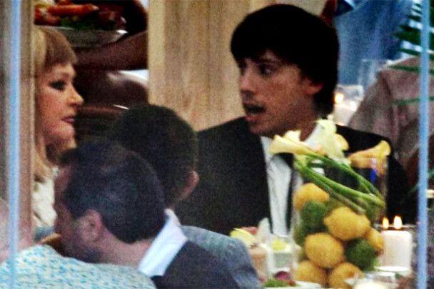 Галкін пригощав Пугачову в Ялті вином за три тисячі гривень