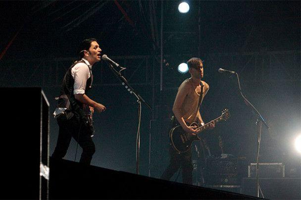 """Музичний фестиваль """"Сігет-2009"""""""