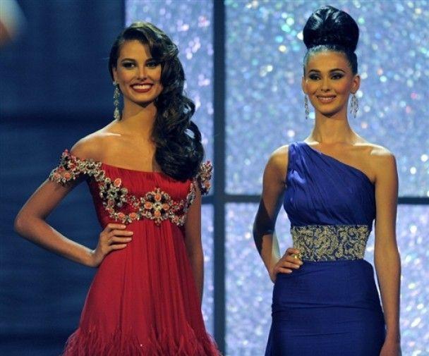 Міс Всесвіт-2009 стала 18-річна венесуелка