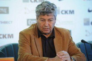 """Луческу: """"Шахтарю"""" доведеться контратакувати турків"""