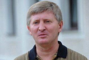 "Ахметов розставив пріоритети ""Шахтаря"""