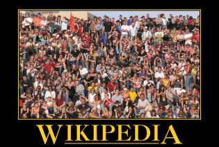 """""""Вікіпедія"""" запроваджує цензуру"""