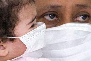 Більше 2,6 тисяч людей померли в світі від грипу A/H1N1