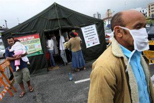 Бразилія стала лідером за смертністю від свинячого грипу